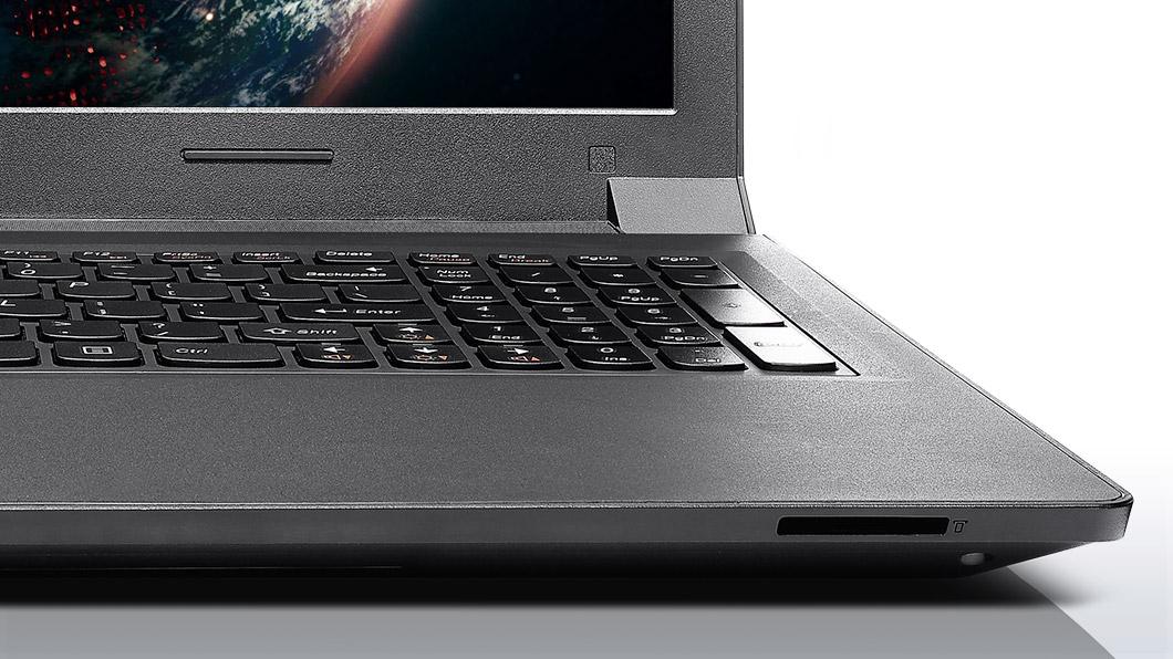 Lenovo B séria – Cenovo dostupné notebooky určené na klasické použitie 357702399ff